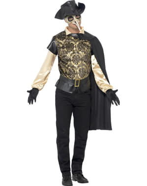 תלבושות Gentleman ונציאניות