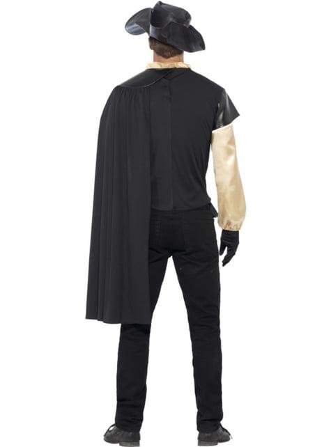 Venetiaans heren kostuum