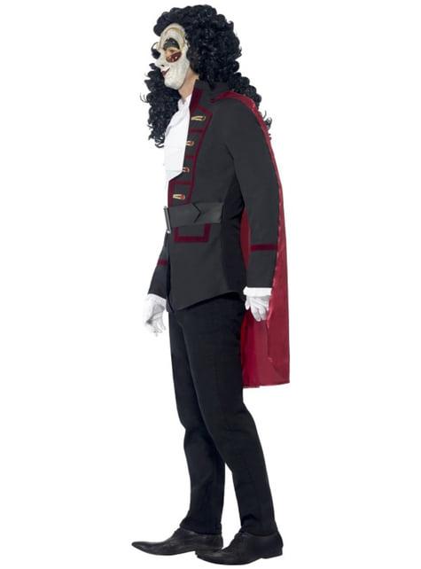 Disfraz veneciano para hombre - original