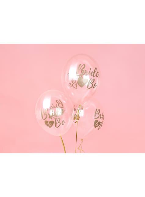 50 balões de latex