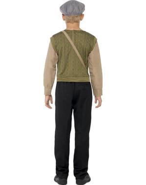Kostium Chłopiec z lat 40