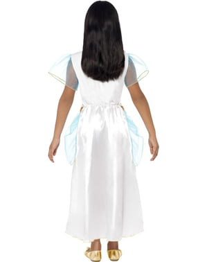 Kleopatra Kostüm für Mädchen entzückend