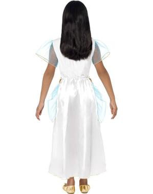 Момичета Очарователна носия на Клеопатра