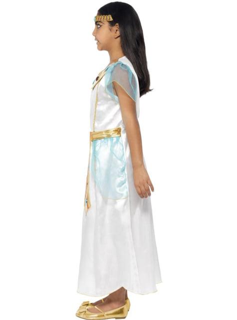 Disfraz de Cleopatra para niña - original