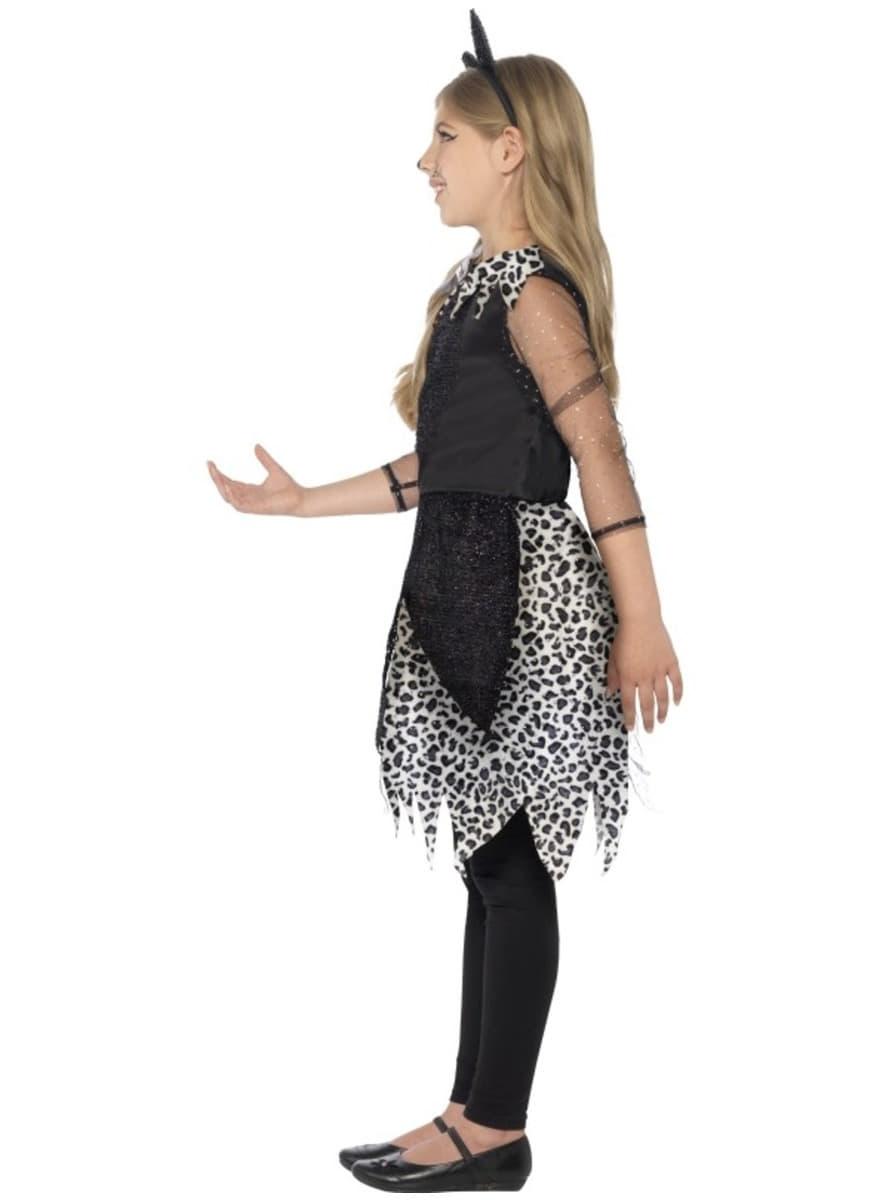 Disfraz gatita a la moda para ni a funidelia - Disfraces de gatitas para nina ...