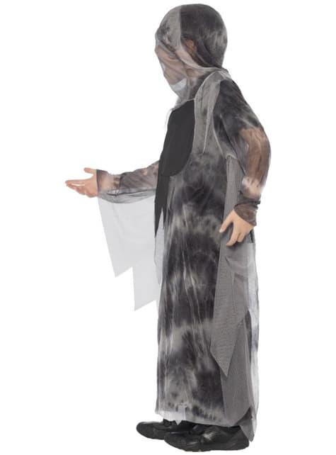 Ghul Gespenst Kostüm für Jungen