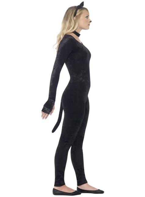 Disfraz de gata para mujer - traje