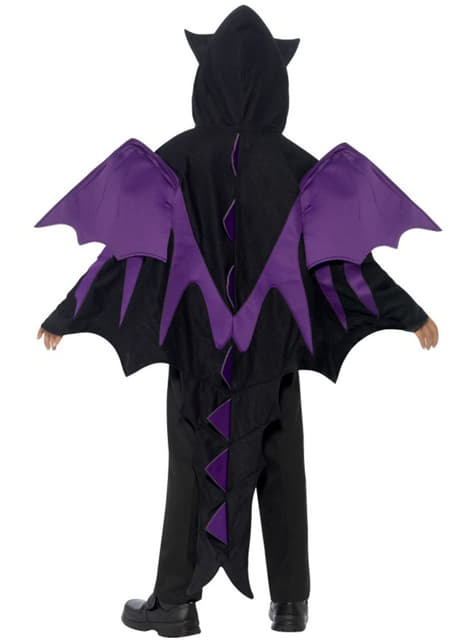 Kids Bat Deluxe Cape