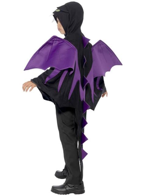 Kids Bat Deluxe Cape