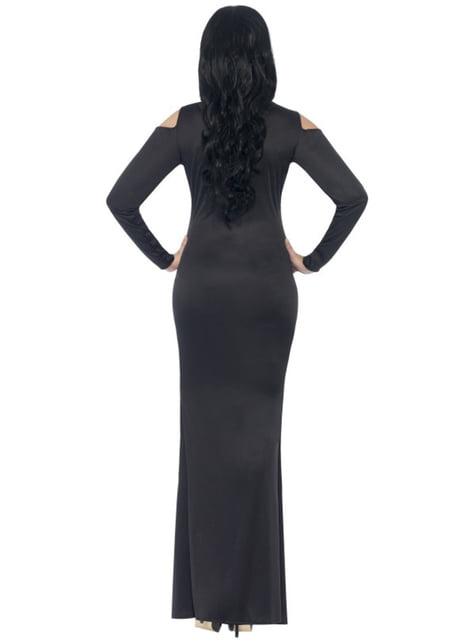 Disfraz de esqueleto impactante para mujer talla grande - mujer