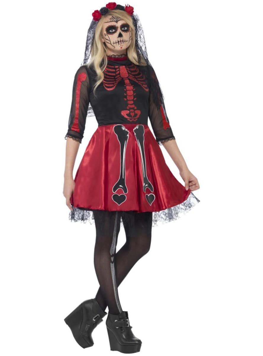Disfraces halloween para mujer mexico