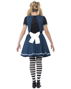 Naisen Dark Alice asu