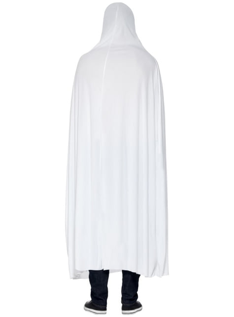 Disfraz de fantasma clásica para hombre - adulto