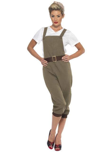 Fato mulher militar na moda para mulher