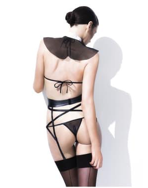 Sexy spodní prádlo jeptiška