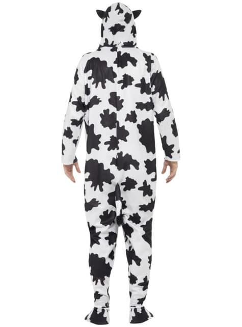 Ανδρική Στολή Αγελάδα