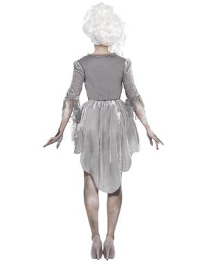 Georgische zombie Kostuum voor vrouw