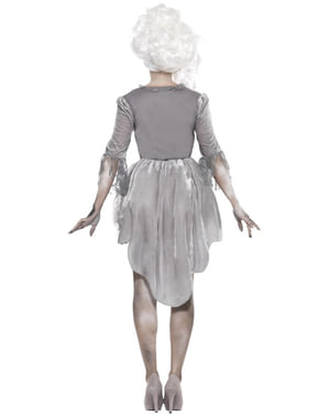 Γυναικείο κοστούμι ζόμπι περιόδου