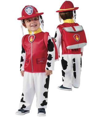 Marshall Kostüm für Jungen Paw Patrol