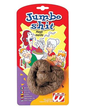 Jumbo shit