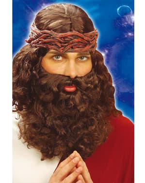 Wig and beard of Prophet