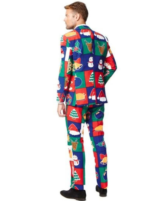 Quilty Pleasure Opposuit