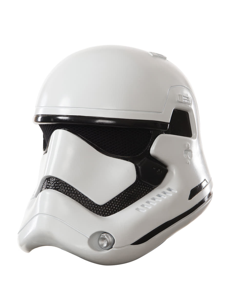 Casco de Stormtrooper Star Wars Episodio 7 para hombre. Have Fun ... bd89a2285df