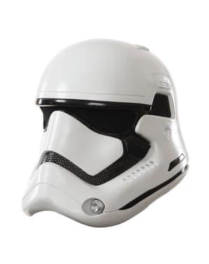 Чоловічий Stormtrooper Зоряні війни Сила пробуджує шолом