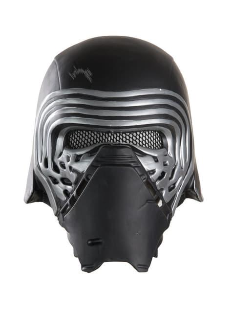 Maska Kylo Ren Star Wars: Przebudzenie Mocy dla chłopca
