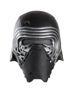 Mască Kylo Ren Star Wars Episodul 7 pentru băiat
