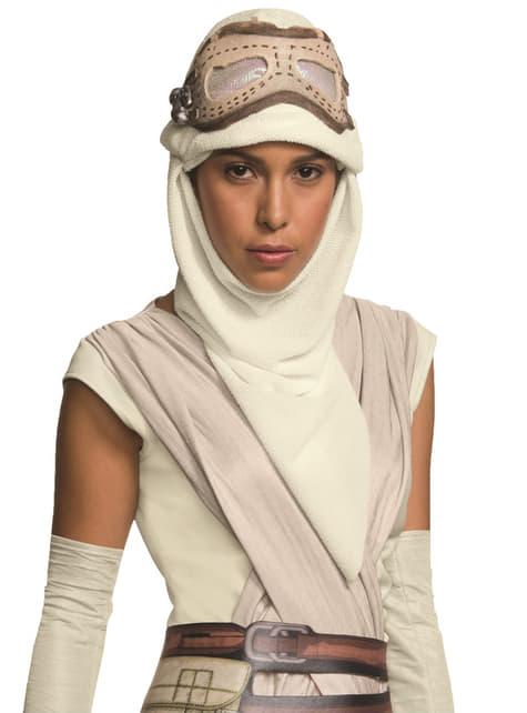 Loup Rey Star Wars épisode 7 femme