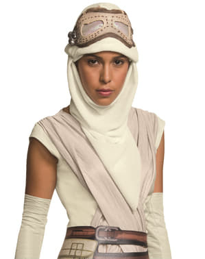 Womens Rey Star Wars The Force Membangkitkan Masker Mata
