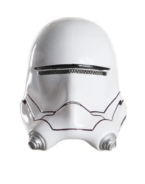 Máscara de Flametrooper Star Wars Episodio 7 para hombre