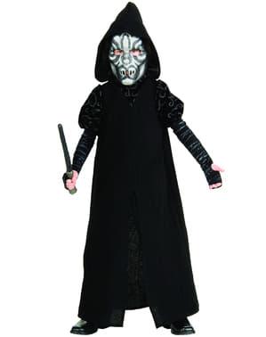 Deluxe Death Eater búningur fyrir stráka