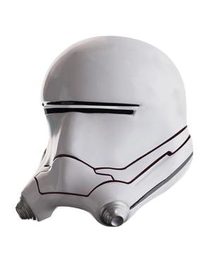 Flametrooper komplet hjelm til mænd - Star Wars Episode VII