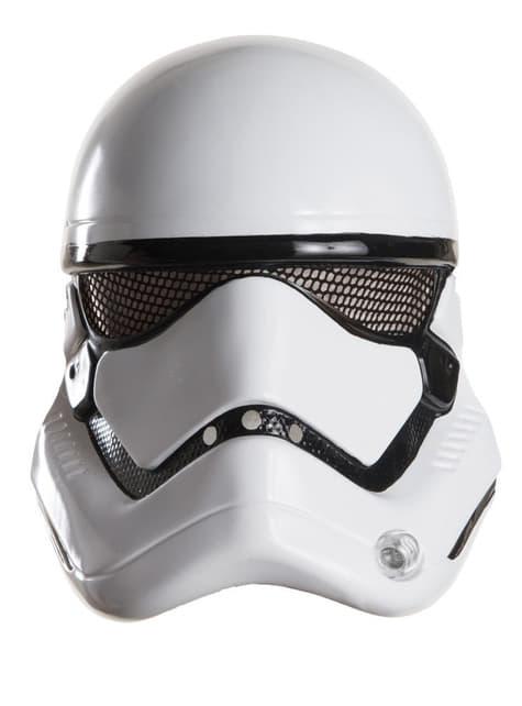 Masque Stormtrooper Star Wars Épisode 7 adulte