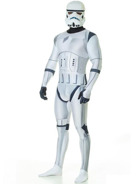 Strój Szturmowca Deluxe Morphsuit