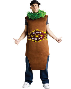 Costum trabuc de marihuana Blunt Master pentru adult