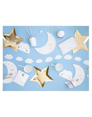 Хмари з віями Garland - Little Star