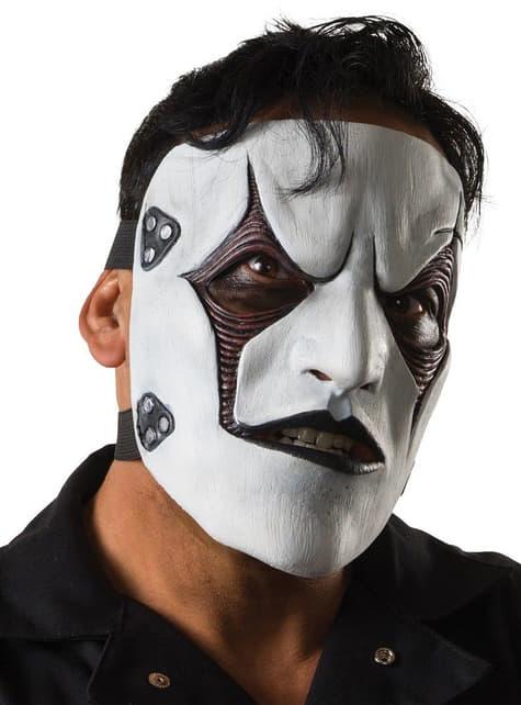 Men's Jim Slipknot Mask