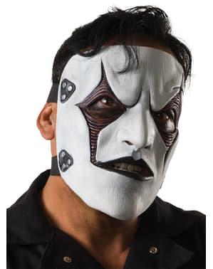 Maschera da Jim Slipknot per uomo