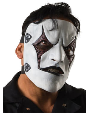 Masque Jim Slipknot homme