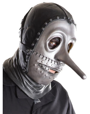 Masker Chris Slipknot voor mannen