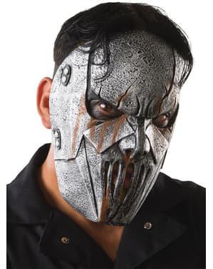 Mick Slipknot Maske Mann