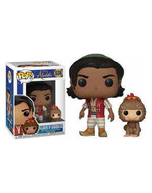 Funko POP! Aladdin of Agrabah