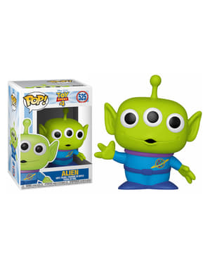 Funko POP! Alien - Toy Story 4