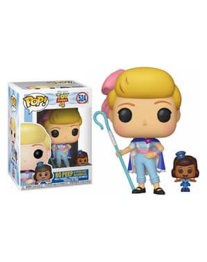 Funko POP! Bo Peep dengan Petugas McDimples - Toy Story 4