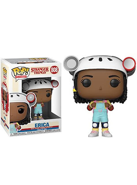 Funko POP! Erica - Stranger Things