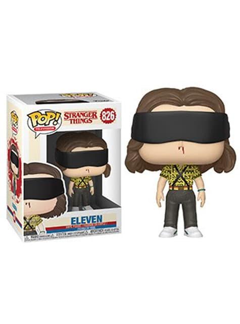 Funko POP! Eleven avec masque - Stranger Things3