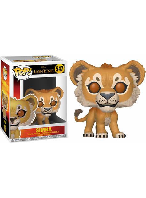 Funko POP! Simba – Le Roi Lion (2019)